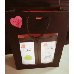 """A. St Valentin """"Duo tisanes"""""""