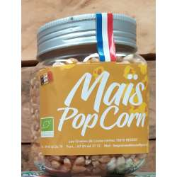 Maïs Pop-corn