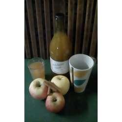Jus de pomme Cannelle