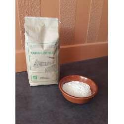 farine de blé blanche 1 kg