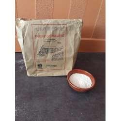 farine d'épeautre bise 5 kg
