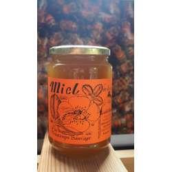 Miel de fleurs sauvages 1kg
