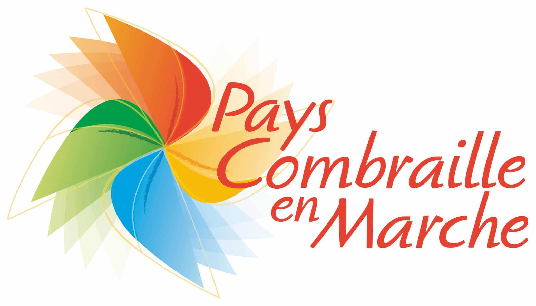 Logo Pays Combraille en Marche