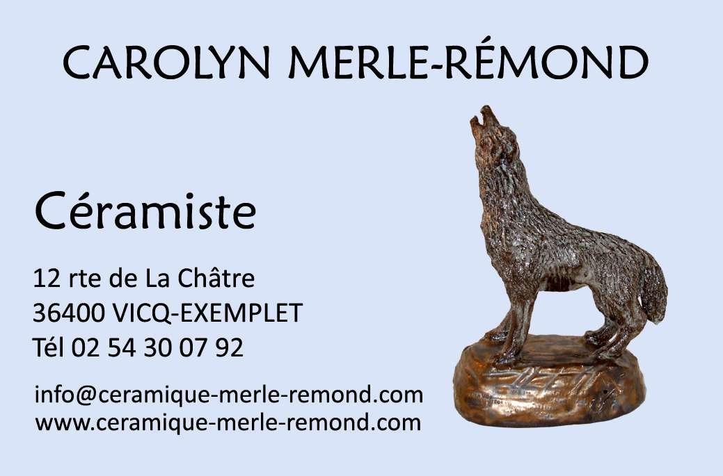 Céramique Merle-Rémond